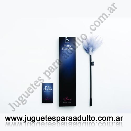 , , Fifty Shades of Grey Tease Feather Tickler