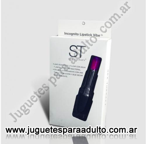, , Lapiz labial vibrador Sex Therapy