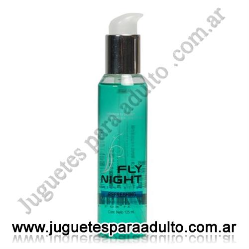 Aceites y lubricantes, Fly Night, Gel efecto frio 125 CC