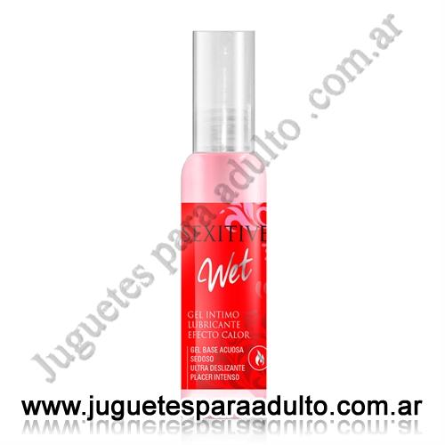 , , Gel Intio Efecto Calor 60 ml