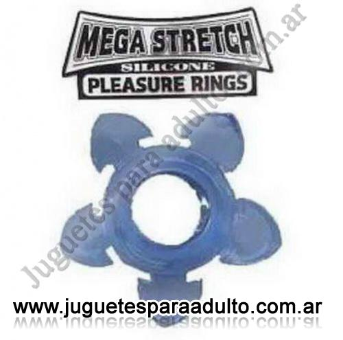 , , Anillo Mega Stretch Pleasure Ring