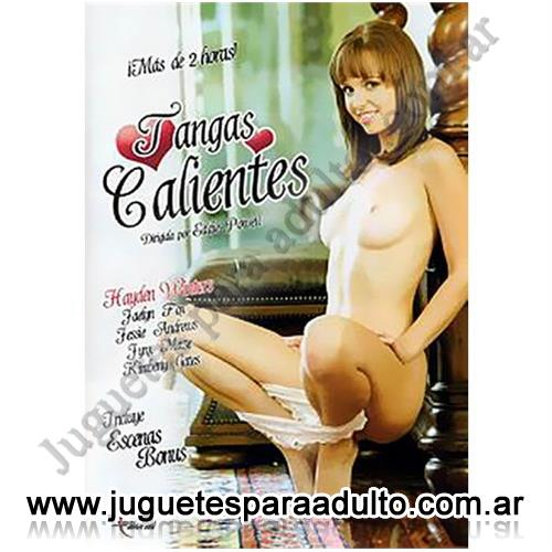 , , Tangas Calientes