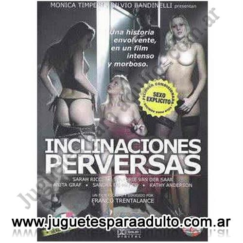 , , Inclinaciones Perversas